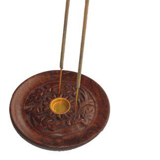 soporte-redondo-incienso-madera-artesanal-india